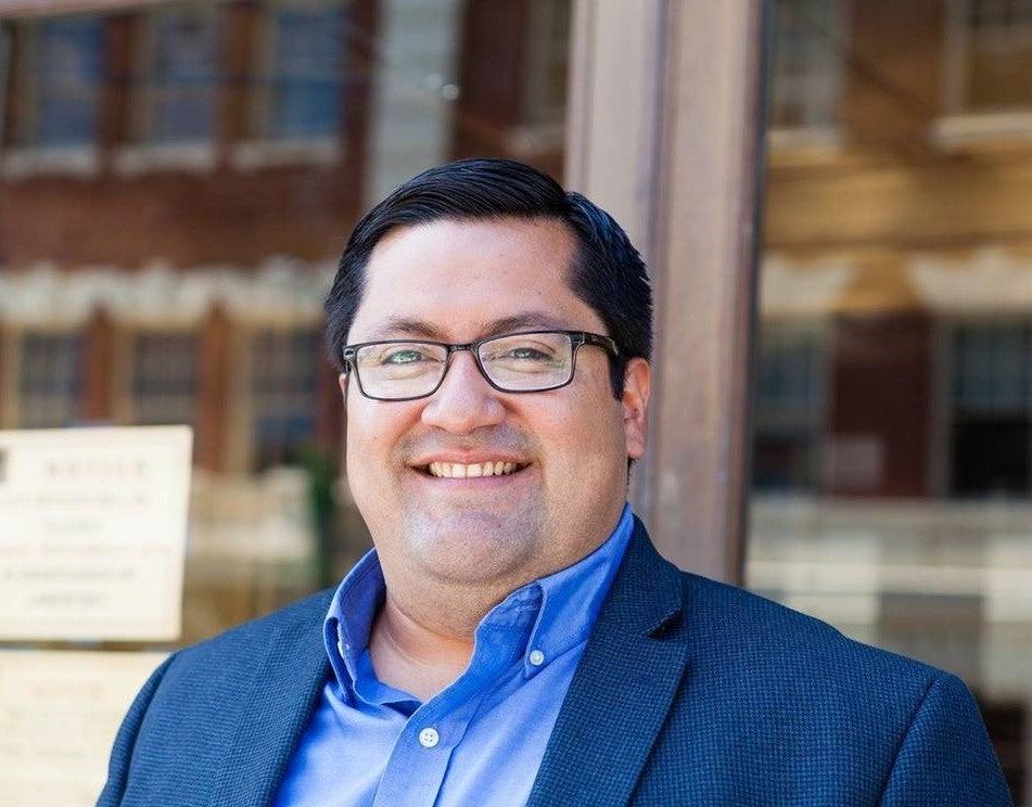 Berkeley Mayor Jesse Arreguin