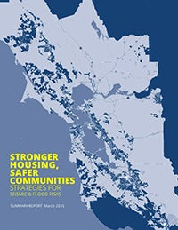 Stronger Housing, Safer Communities Cover
