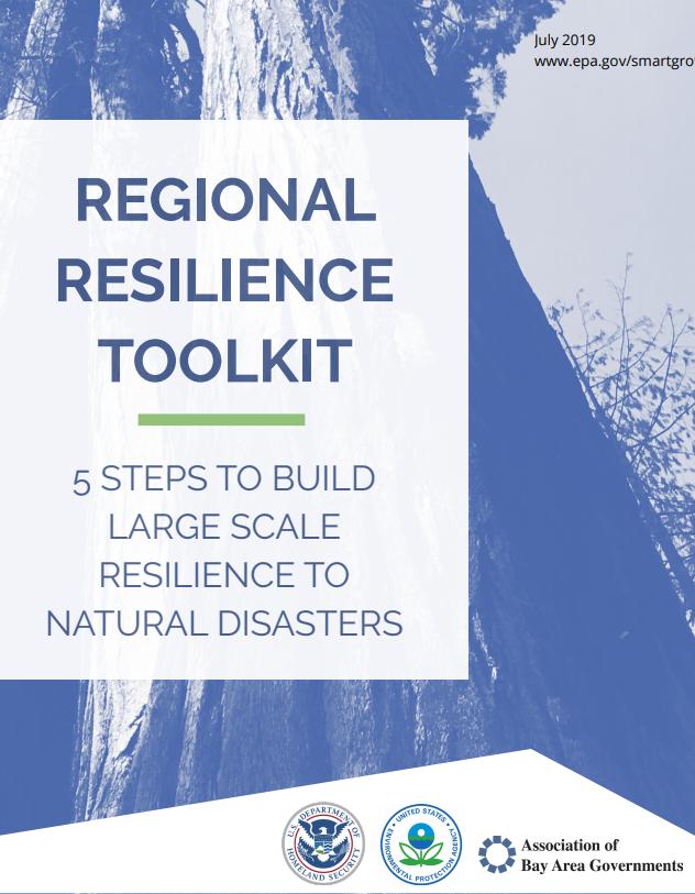 Regional Resilience Toolkit