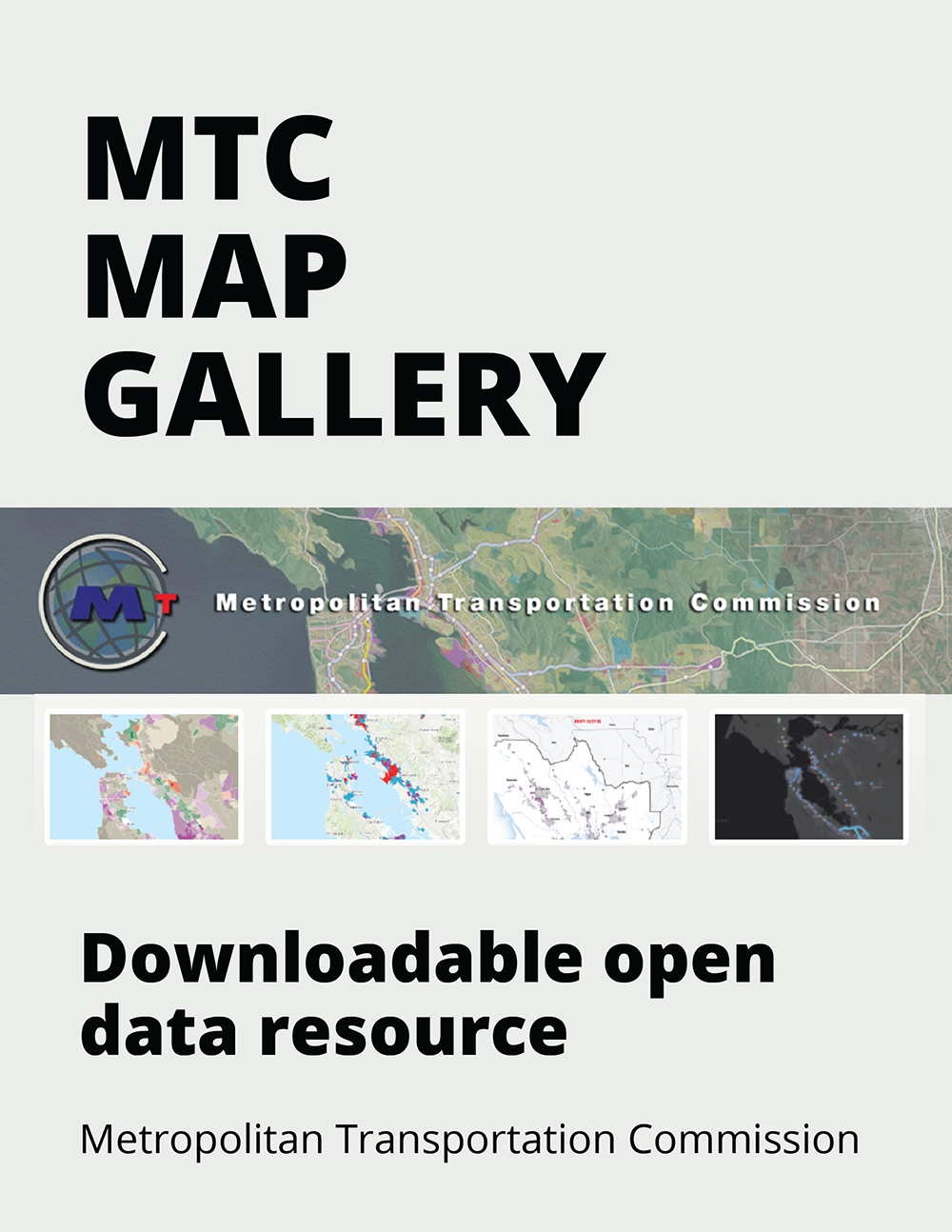 Open Map Data Cover