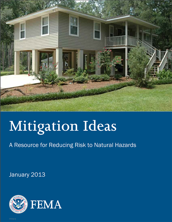 Mitigation Ideas Cover