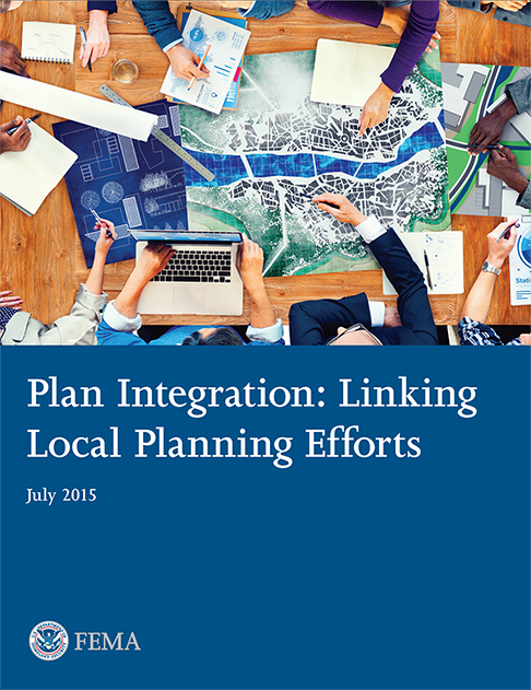 Plan Integration: Linking Local Planning Efforts Cover