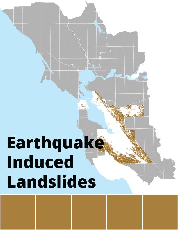 Earthquake-induced Landslides Cover