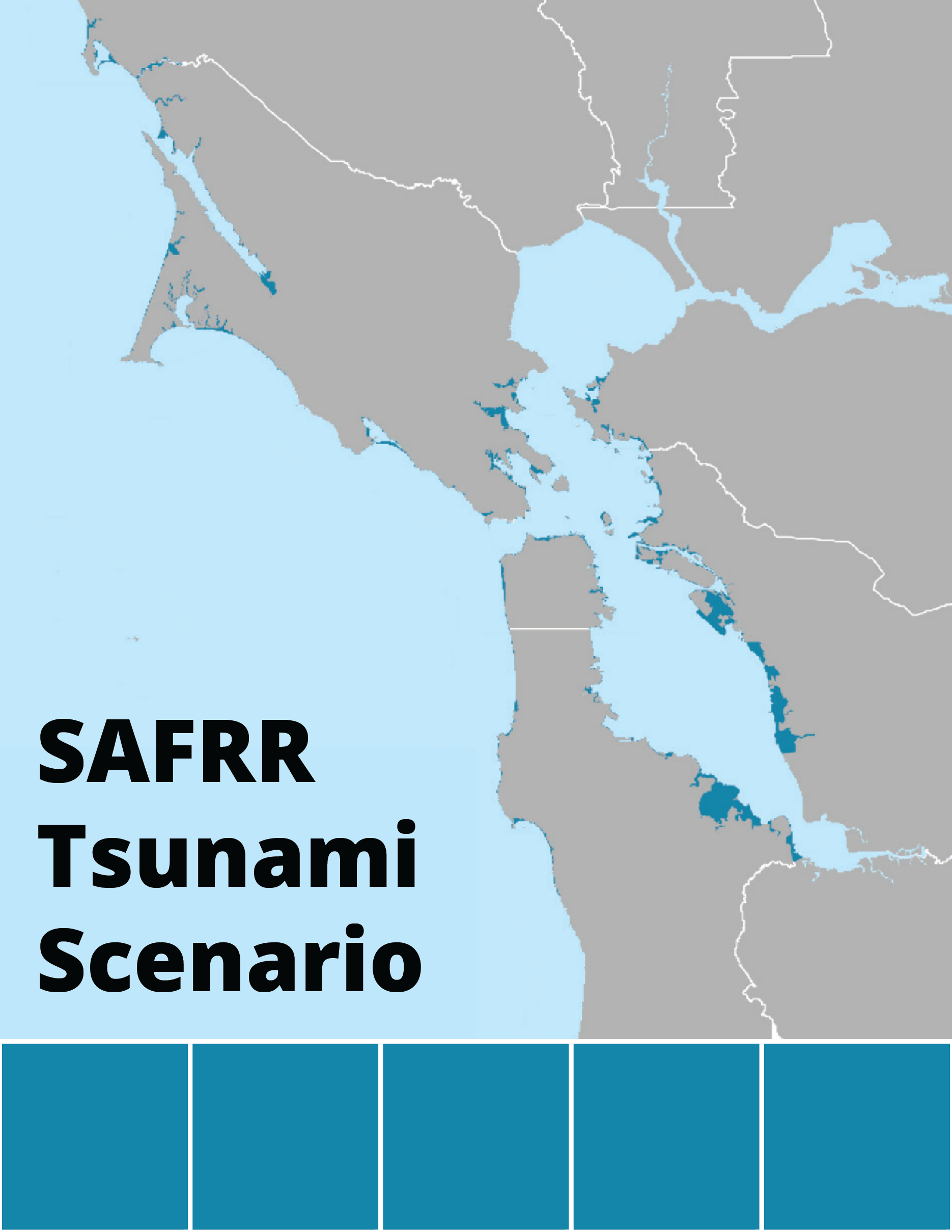The SAFRR (Science Application for Risk Reduction) Tsunami Scenario