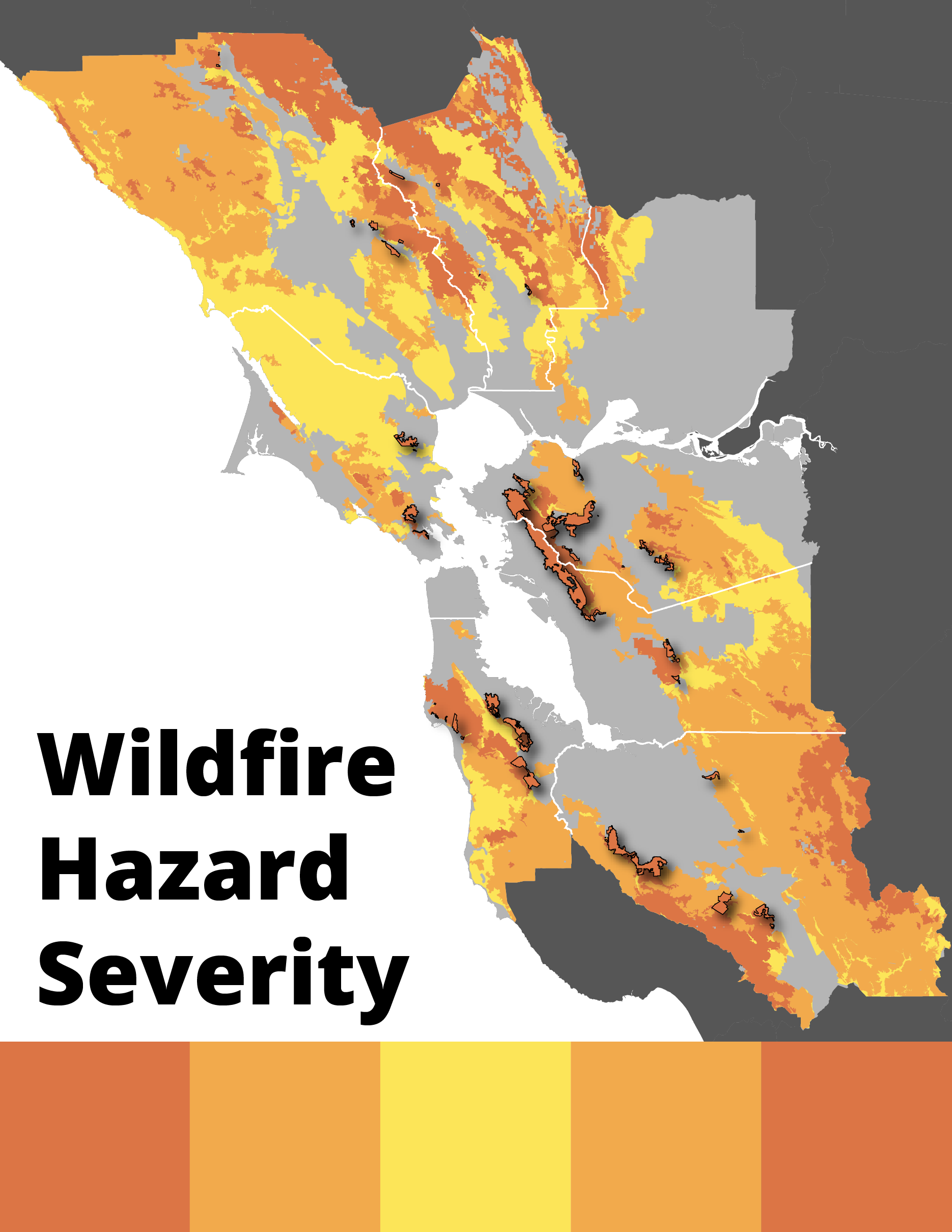 Fire Hazard Severity Zones