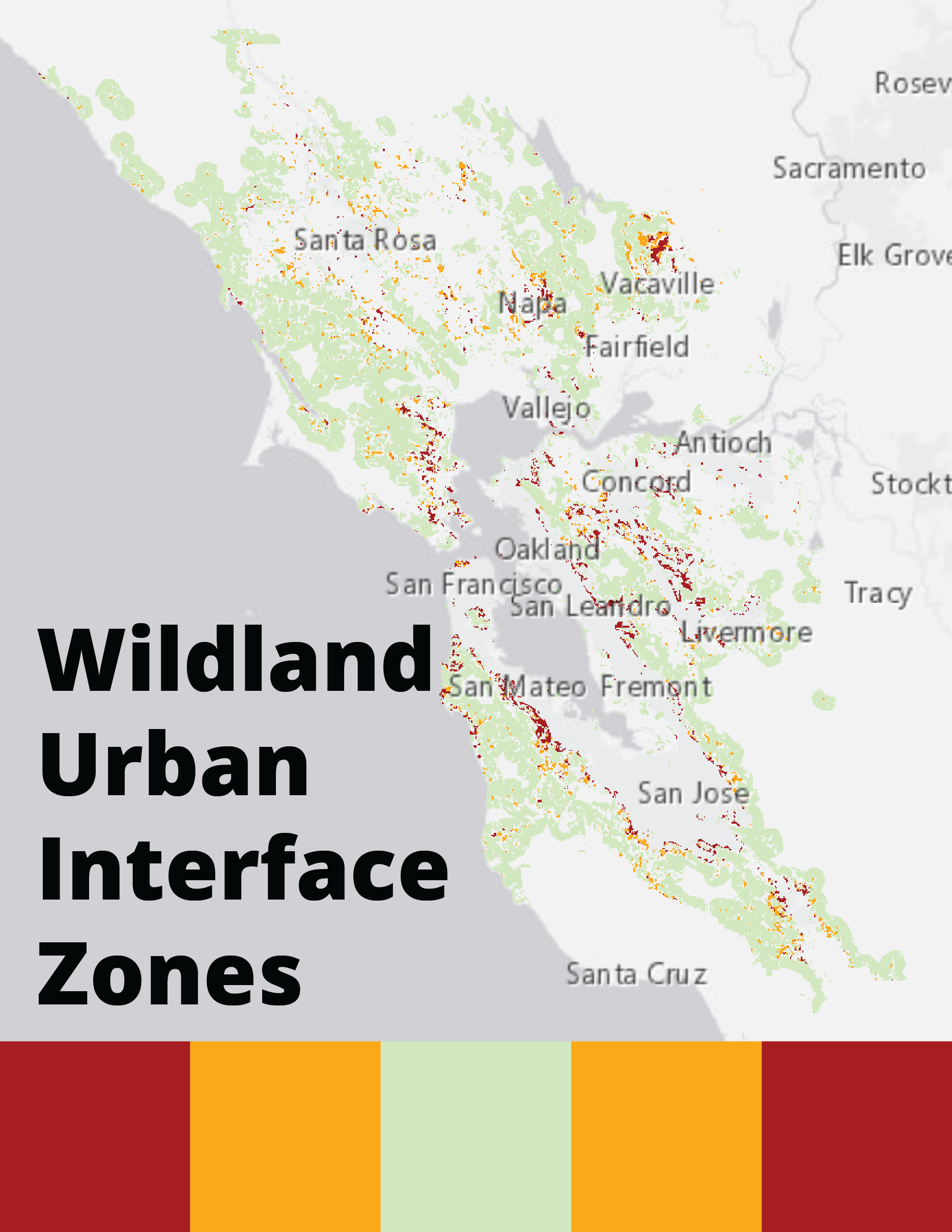 Wildland-Urban Interface