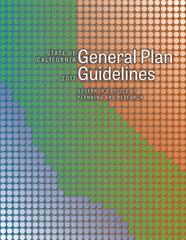 General Plan Guidance cover