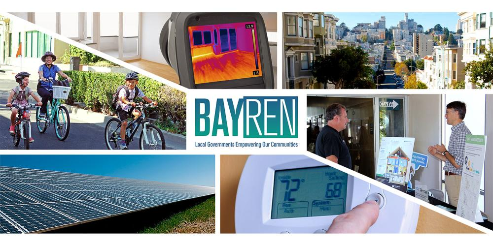 BayREN - Bay Area Regional Energy Network