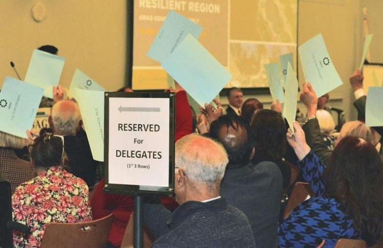 ABAG General Assembly