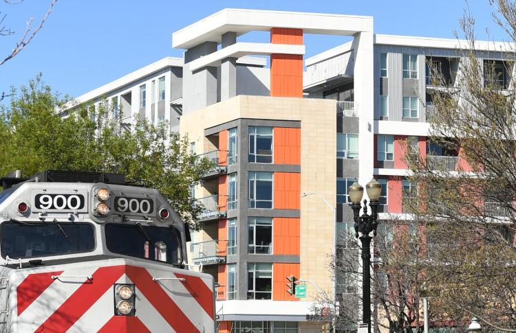 Bay Area Housing