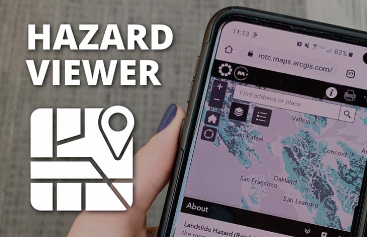 Hazard Viewer Cover